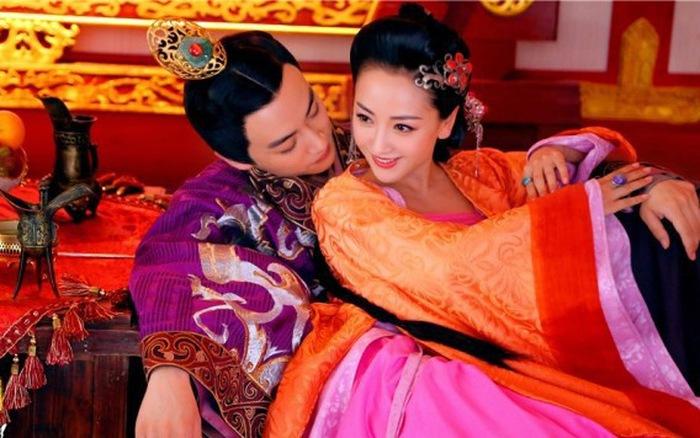 Vén màn bí mật tuyệt chiêu chốn phòng the của mỹ nữ Trung Hoa, giúp trói chặt trái tim các đấng quân vương - Ảnh 1