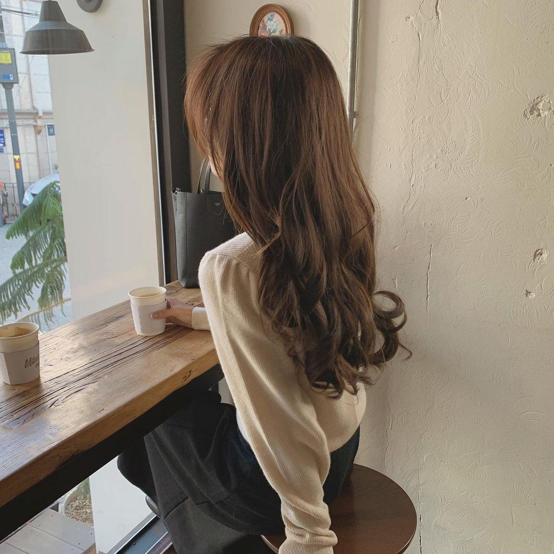 5 kiểu tóc uốn chuẩn sành điệu đảm bảo bạn không nhạt thếch cũ kỹ - Ảnh 2