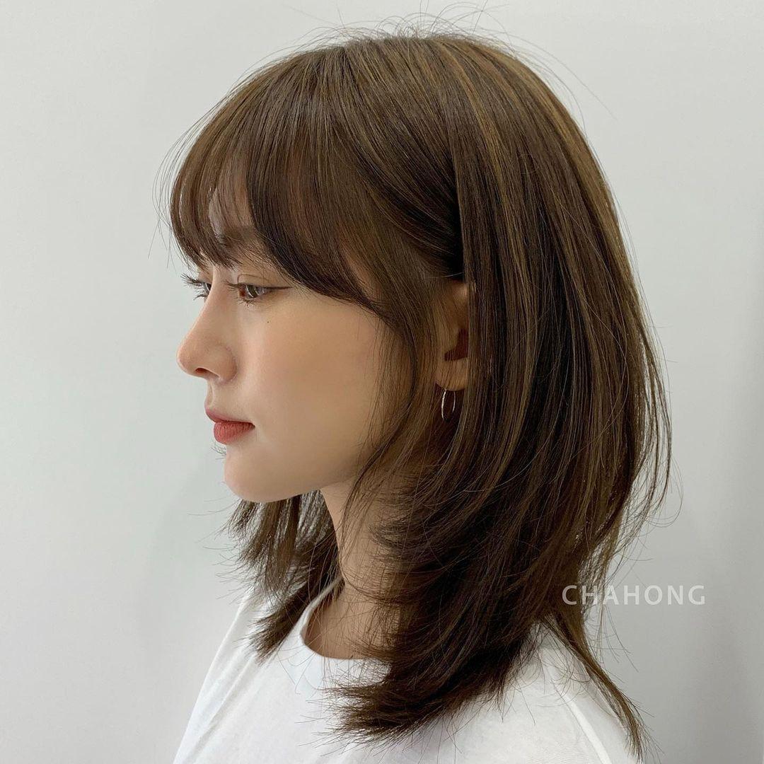 5 kiểu tóc uốn chuẩn sành điệu đảm bảo bạn không nhạt thếch cũ kỹ - Ảnh 6