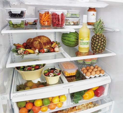 4 sai lầm khi bảo quản thực phẩm vừa gây tốn kém lại còn dễ gây ung thư - Ảnh 1