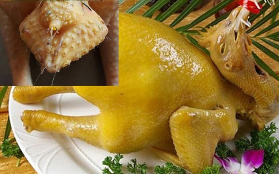Bác sĩ chỉ rõ bộ phận độc nhất của gà được các chị em phụ nữ lầm tin là món ăn giúp làm đẹp - Ảnh 1