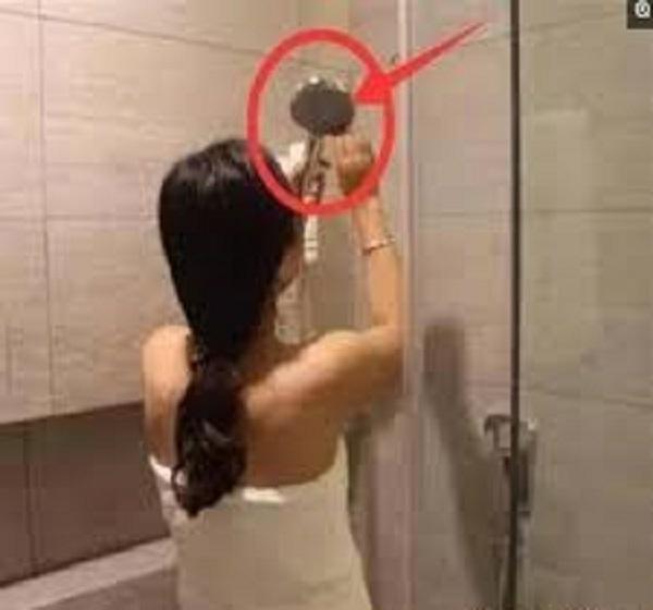 Cô gái trẻ tử vong đột ngột khi đang tắm, 'thủ phạm' khiến mọi người kinh ngạc vì rất quen thuộc với nhiều gia đình - Ảnh 1