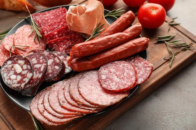 3 loại thịt cực kỳ kỵ bia rượu, ăn vào rất hại gan thận - Ảnh 2