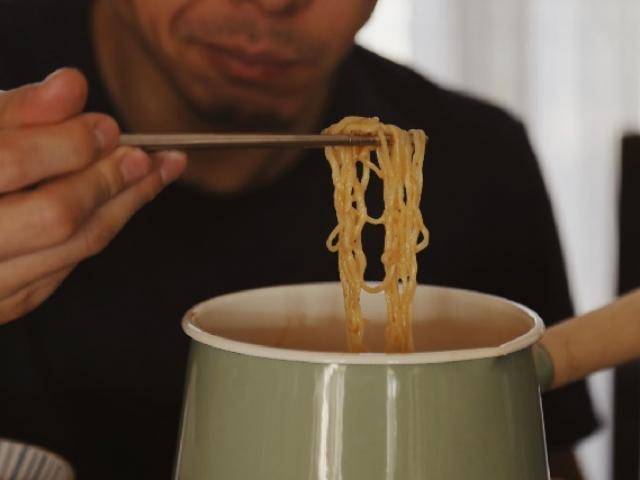 3 món ăn sáng gây tắc nghẽn mạch máu, người Việt vẫn vô tư ăn hàng ngày vì không biết tác hại - Ảnh 1