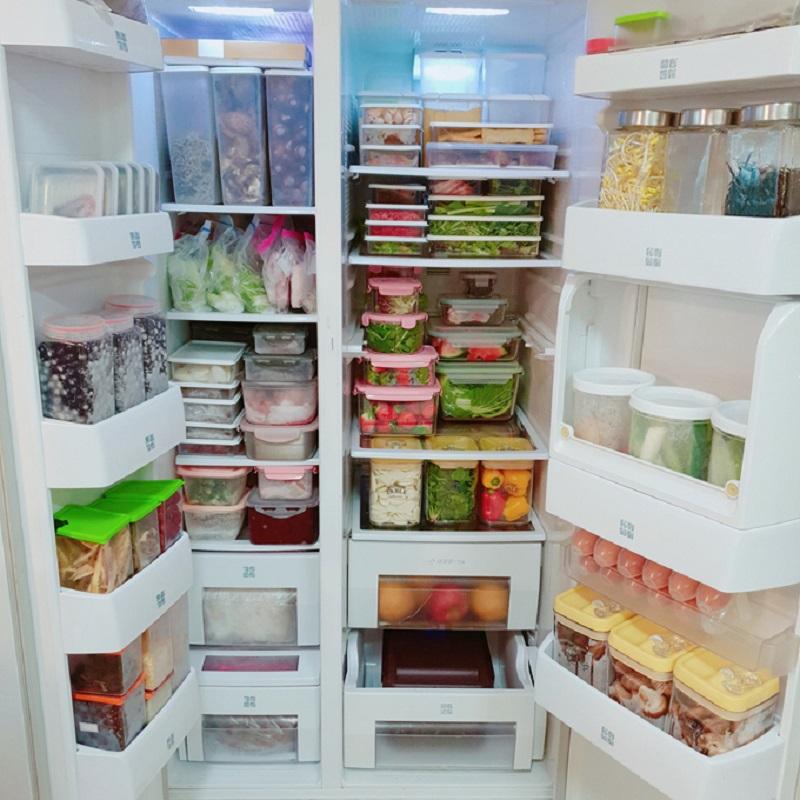 3 bước làm giàu cho gia đình từ chiếc tủ lạnh - Ảnh 3