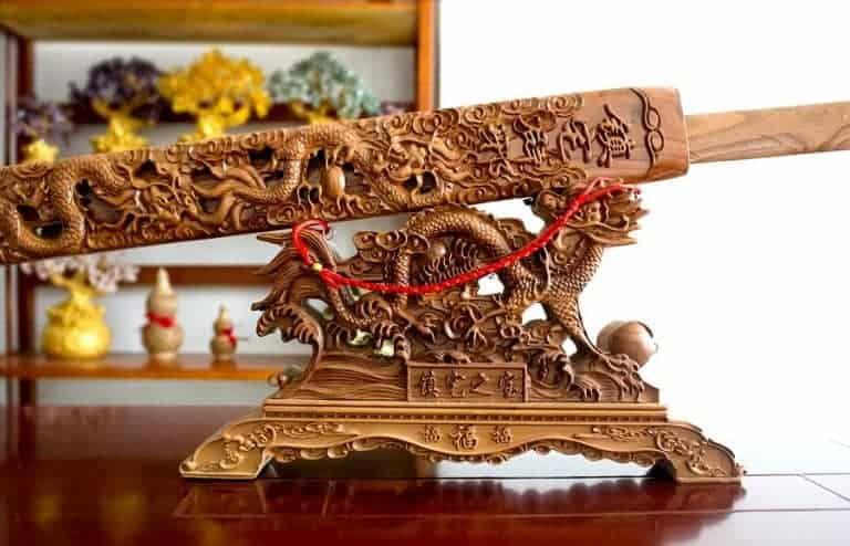 5 món đồ vật không nên đặt ở phòng khách để tránh phạm phong thủy, Thần Tài quay lưng, tiêu tài tán lộc. - Ảnh 1
