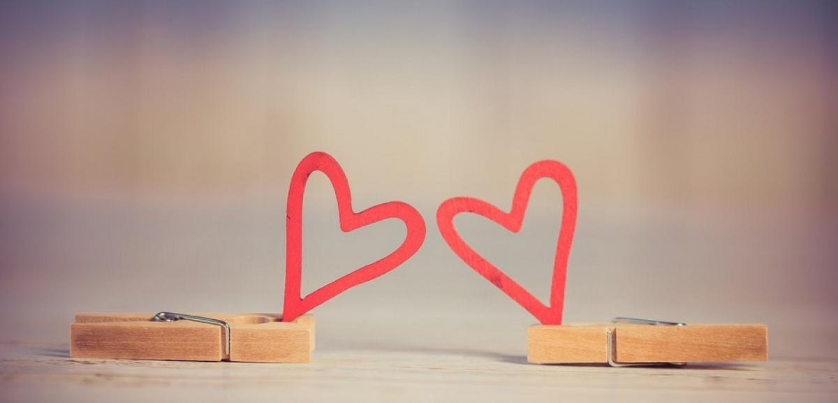 Tiết lộ 13 sự thật thú vị về tình yêu có thể nhiều người chưa biết - Ảnh 1
