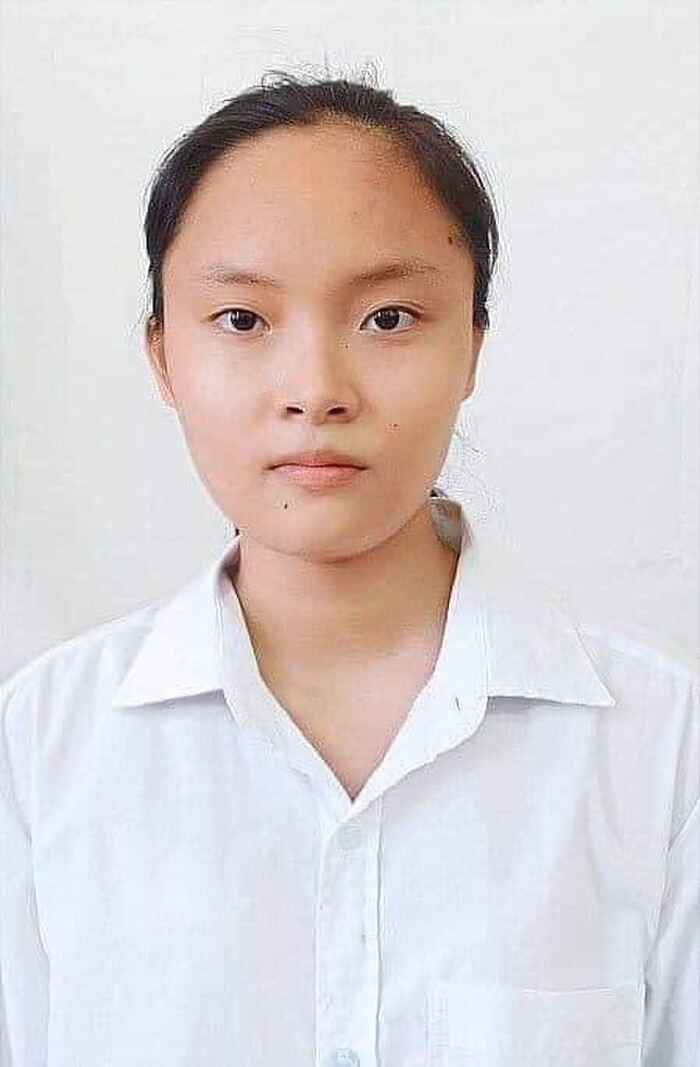 Người thân nữ sinh 18 tuổi Học viện Ngân hàng mất tích bí ẩn: 'Tôi tin cháu không yêu đương, từ trước đến giờ chỉ có học và học' - Ảnh 1