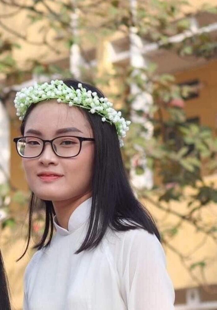 Người thân nữ sinh 18 tuổi Học viện Ngân hàng mất tích bí ẩn: 'Tôi tin cháu không yêu đương, từ trước đến giờ chỉ có học và học' - Ảnh 2