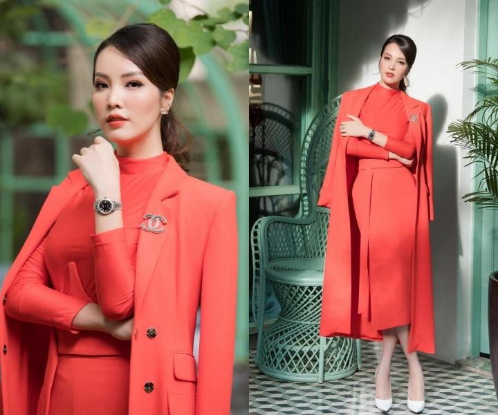 Sao đẹp tuần qua: Angela Phương Trinh tái xuất thảm đỏ sau một thời gian dài vắng bóng - Ảnh 8