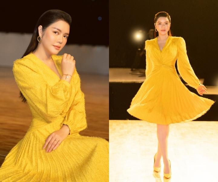 Sao đẹp tuần qua: Angela Phương Trinh tái xuất thảm đỏ sau một thời gian dài vắng bóng - Ảnh 9