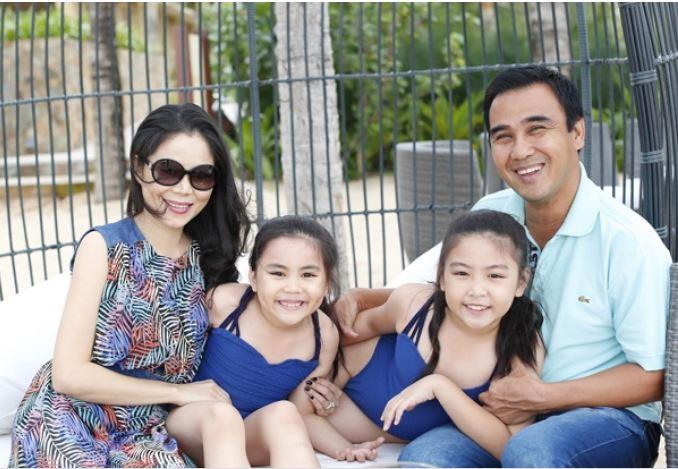 Xin chúc mừng: Nhà nào có 2 'công chúa', gia đình càng hạnh phúc, bố mẹ dễ thành công hơn - Ảnh 2