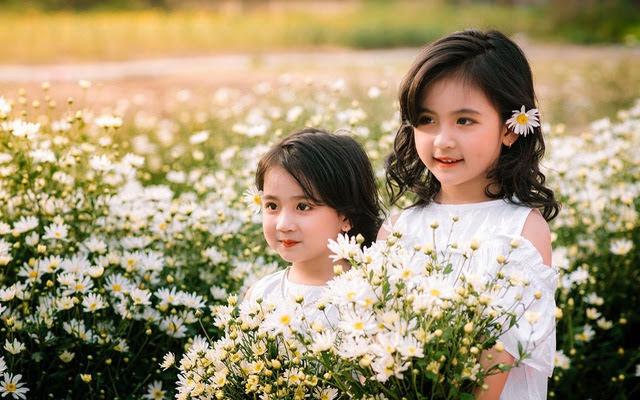 Xin chúc mừng: Nhà nào có 2 'công chúa', gia đình càng hạnh phúc, bố mẹ dễ thành công hơn - Ảnh 3