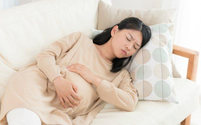 Mẹ bầu xuất hiện 4 dấu hiệu này chứng tỏ thai nhi đang gặp nguy hiểm, cần kiểm tra bác sĩ - Ảnh 1