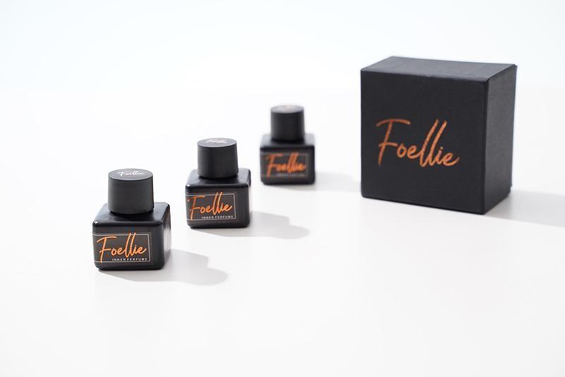 Hướng dẫn cách phân biệt nước hoa Foellie thật giả - Ảnh 1