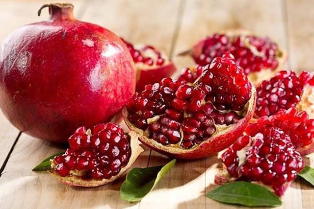 4 loại trái cây màu đỏ giúp cơ thể tăng cường hệ miễn dịch, bạn nên dự trữ trong nhà để dùng dần trong mùa này nhé - Ảnh 2