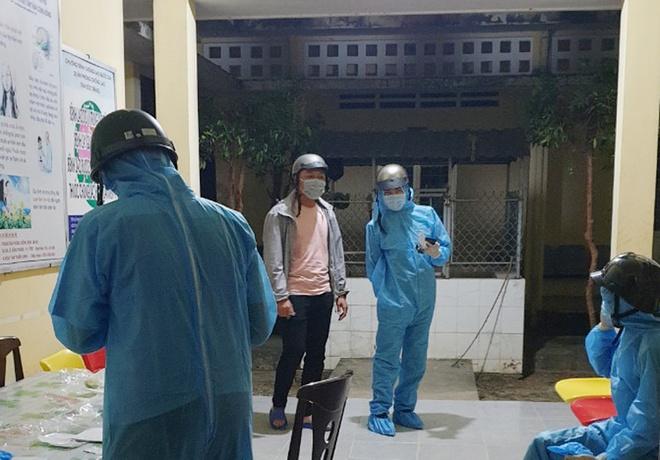 Bạc Liêu họp khẩn vì ca dương tính SARS-CoV-2 - Ảnh 1