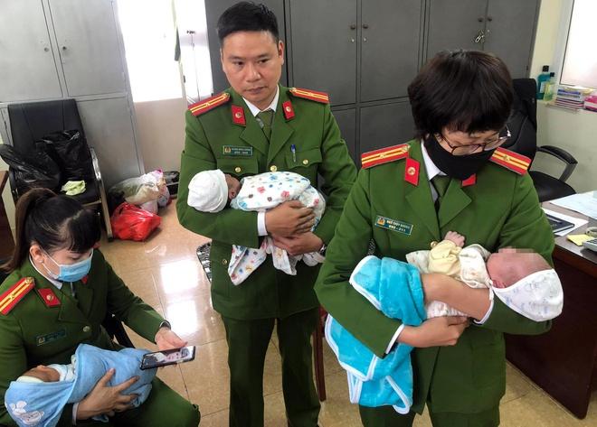 Bán trẻ sơ sinh với giá 15 triệu - Ảnh 2