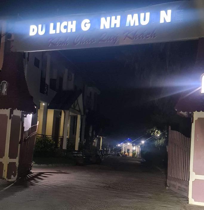 Đôi tình nhân TP HCM chết đuối tại Bình Thuận - Ảnh 1
