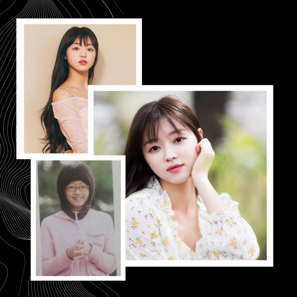 5 idol nữ đã chứng minh: Thoái khỏi cặp kính mắt, nhan sắc lên hương - Ảnh 3