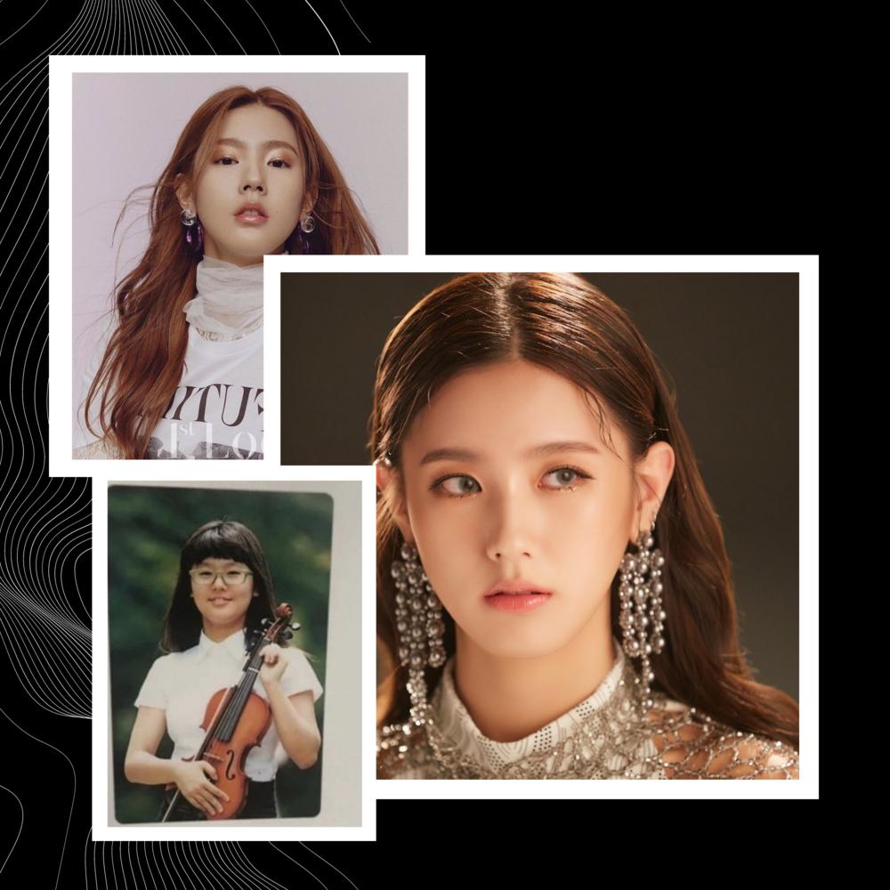 5 idol nữ đã chứng minh: Thoái khỏi cặp kính mắt, nhan sắc lên hương - Ảnh 4