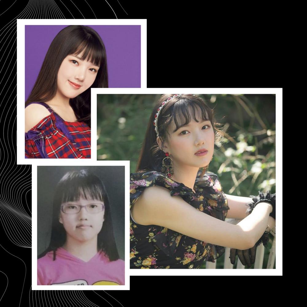 5 idol nữ đã chứng minh: Thoái khỏi cặp kính mắt, nhan sắc lên hương - Ảnh 5