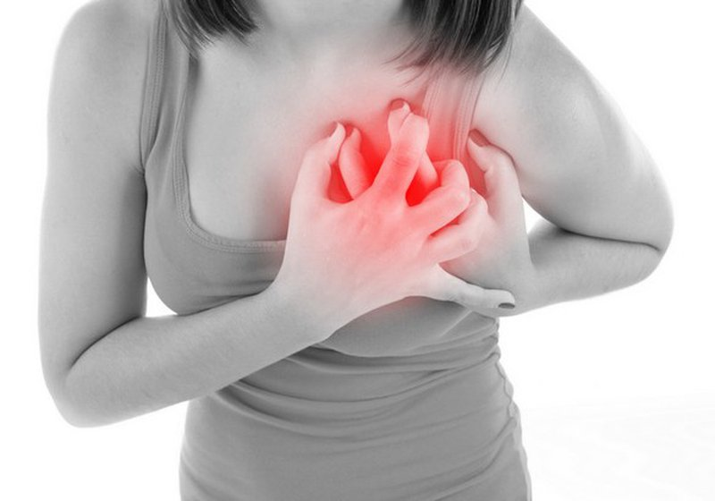 '2 đau, 1 lồi' trên cơ thể cảnh báo dấu hiệu của người bị ung thư phổi, muốn bảo vệ tính mạng nên đi kiểm tra ngay - Ảnh 1