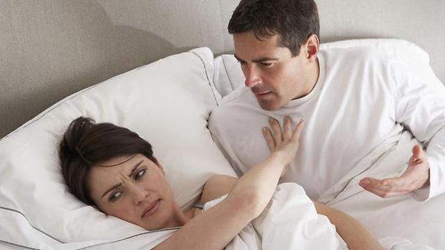 """Bỏ chồng đầu tiên vì yếu sinh lý, chồng thứ 2 lại quá khỏe khiến tôi thấy phờ phạc, mệt mỏi cảm giác như """"nghiệp quật"""" - Ảnh 1"""