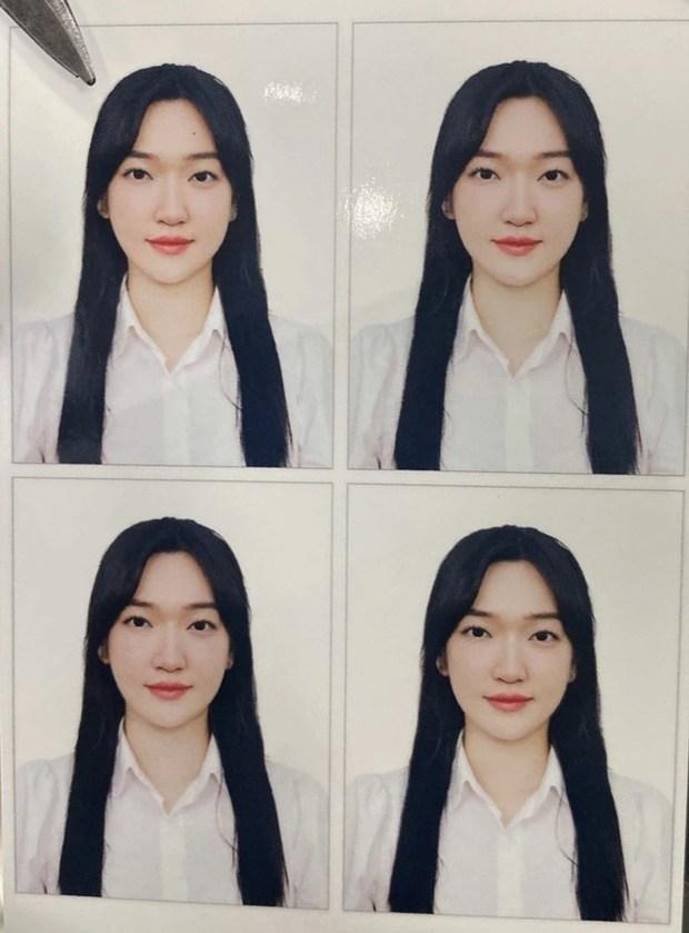 4 'hot girl ảnh thẻ' nổi đình đám: Ai cũng sở hữu nhan sắc 'cực phẩm' hết phần thiên hạ - Ảnh 1