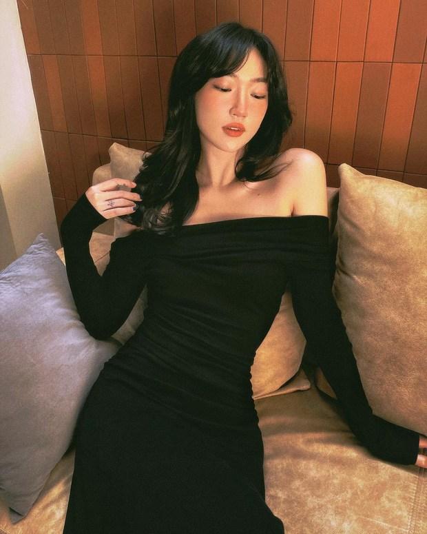4 'hot girl ảnh thẻ' nổi đình đám: Ai cũng sở hữu nhan sắc 'cực phẩm' hết phần thiên hạ - Ảnh 2