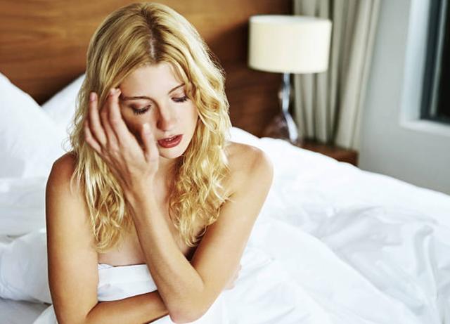 Đã ly hôn nhưng vẫn ngủ với chồng cũ - Ảnh 1