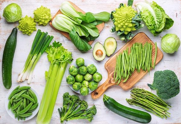 5 loại thực phẩm đánh tan mỡ bụng 'cực mạnh', giảm cân hiệu quả, eo đẹp dáng thon, lấy dáng nhanh ăn tết - Ảnh 1