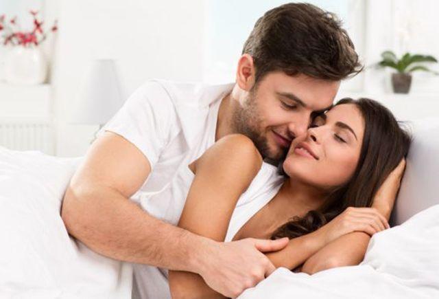 Đàn ông biết được 4 điều này khi lên giường, phụ nữ sẽ tăng ham muốn chóng mặt - Ảnh 1