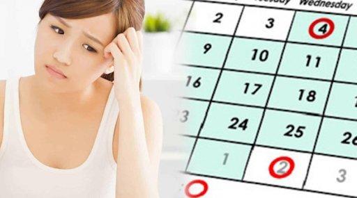 3 dấu hiệu cảnh báo tình trạng suy buồng trứng sớm ở phụ nữ, nếu gặp phải nên điều trị ngay - Ảnh 1
