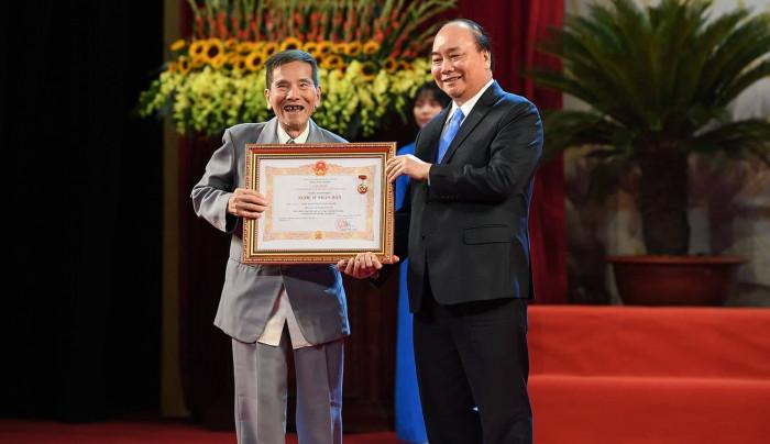 NSND Trần Hạnh qua đời ở tuổi 93 - Ảnh 2