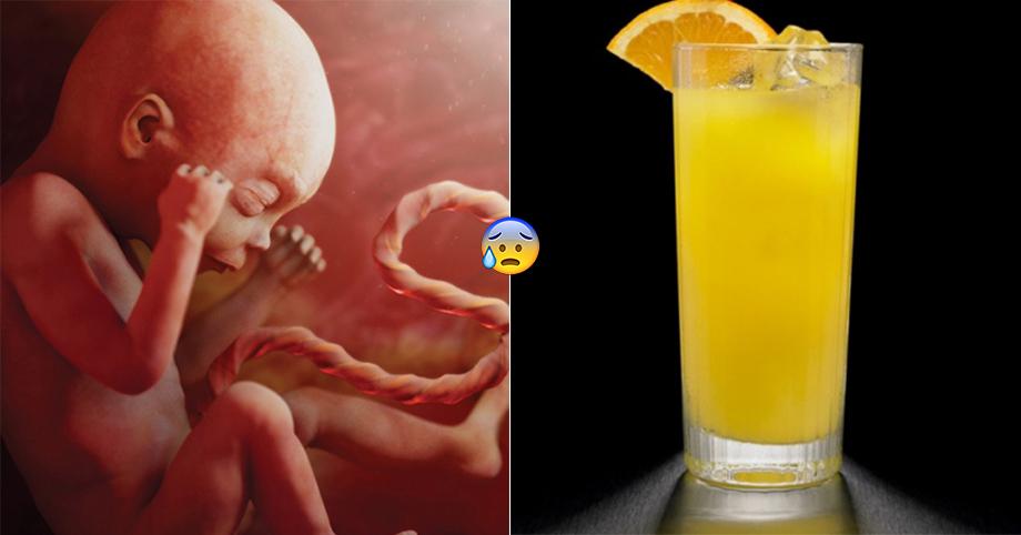Thời điểm vàng mẹ bầu uống nước cam, thai nhi sẽ hưởng trọn dinh dưỡng gấp ngàn lần, giảm nguy cơ dị tật não - Ảnh 1