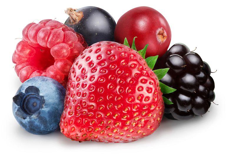4 loại quả 'khắc tinh' với bệnh huyết áp cao, càng ăn càng thọ - Ảnh 1