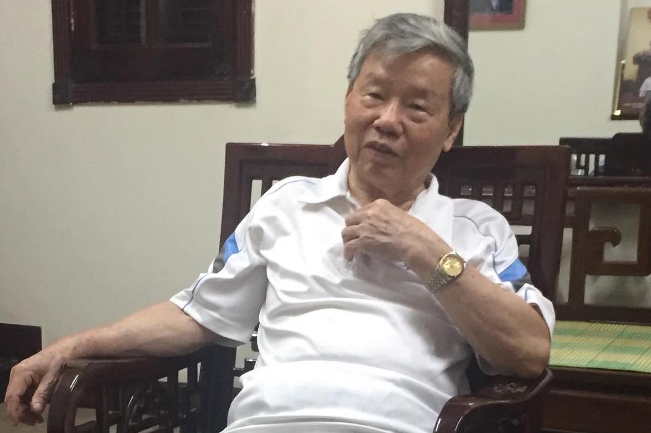 Nguyên Chủ tịch Hội Đông y Việt Nam: Phương pháp chữa bệnh của ông Võ Hoàng Yên là 'mớ bòng bong, không khoa học' - Ảnh 1