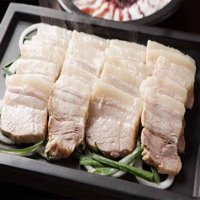 Thịt lợn 'đại kỵ' với 6 loại thực phẩm, ăn chung dễ sinh bệnh, chớ dại mà thử - Ảnh 1