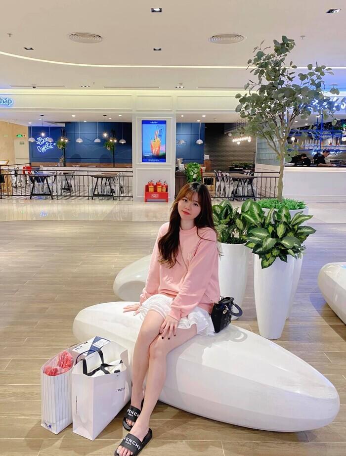 Cô gái 'tố' Huỳnh Anh là 'người thứ 3' gây bất ngờ khi tiết lộ xóa bài 'bóc phốt' vì lý do này - Ảnh 3