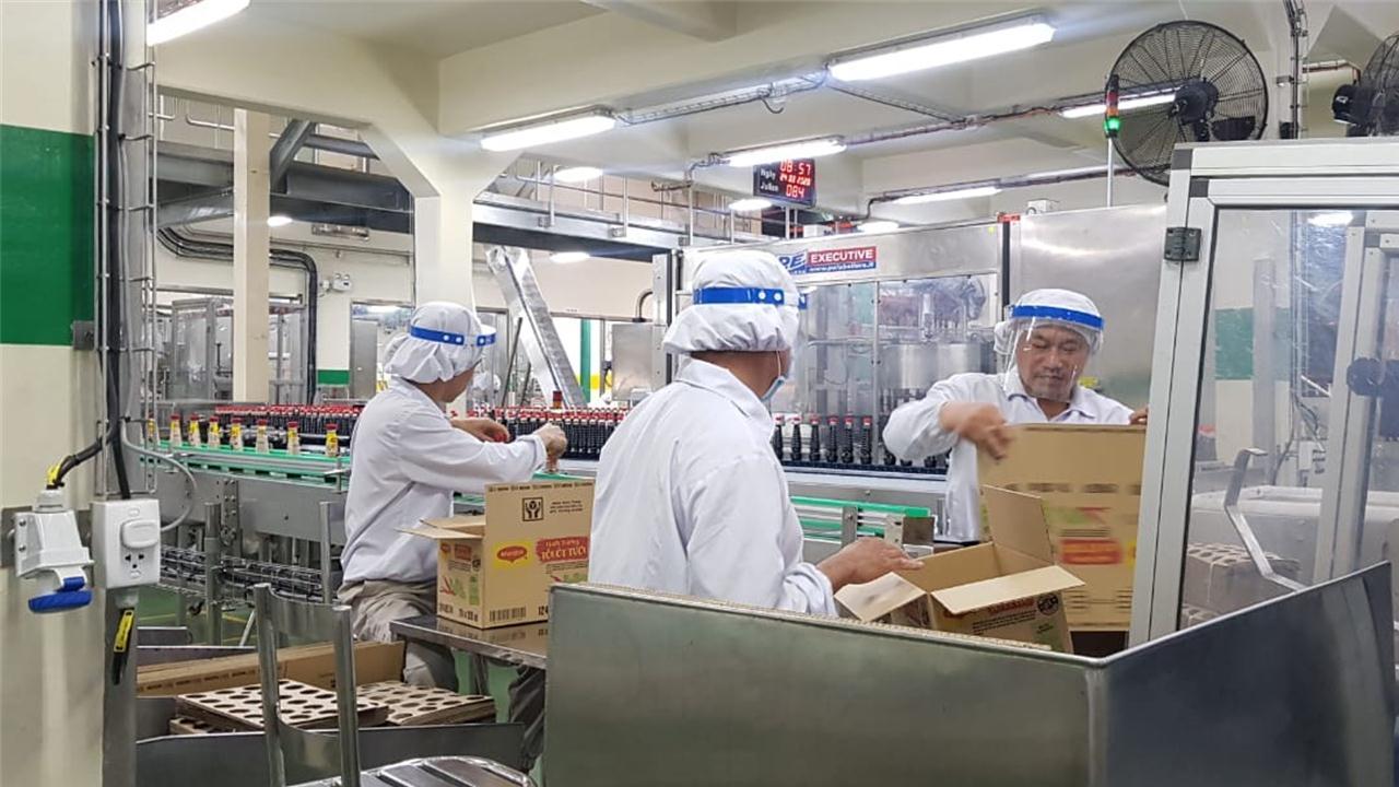 Nestlé ủng hộ gần 49 tỷ đồng tiếp cận công bằng với vaccine COVID-19 thông qua cơ chế COVAX - Ảnh 3