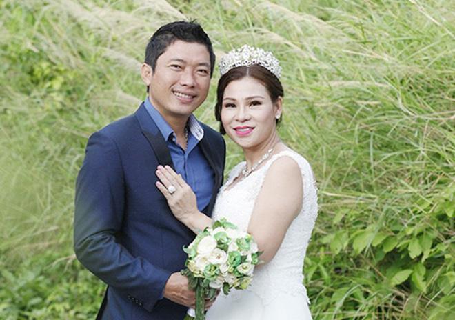 Vợ diễn viên Kinh Quốc vừa bị bắt: Là đại gia có tiếng, tặng chồng xe hơi 6 tỷ đồng - Ảnh 2