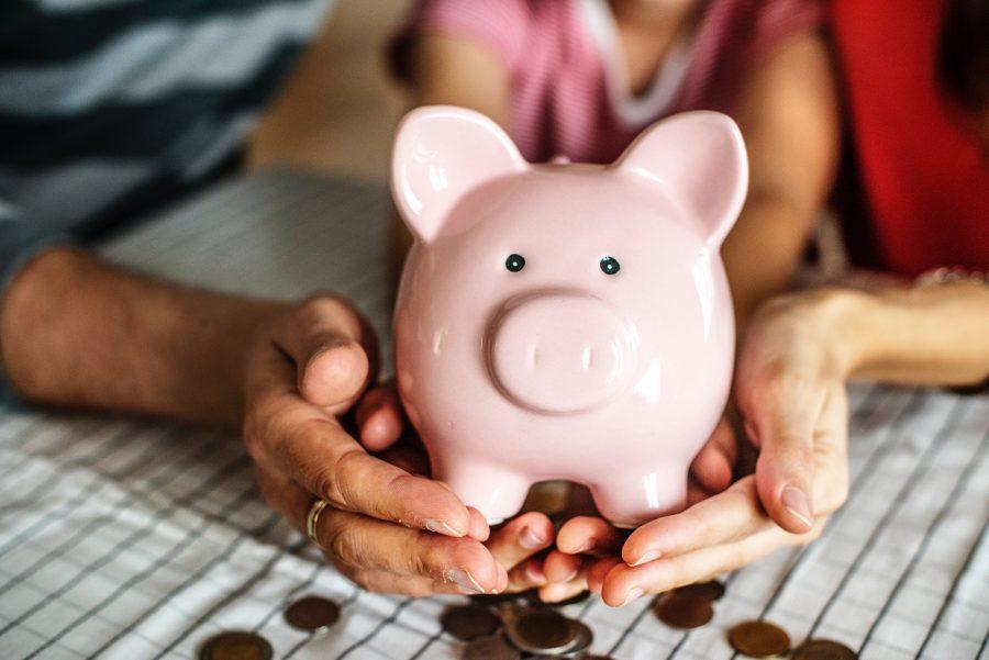 Tham khảo ngay 7 cách cực hay để tiết kiệm 'một khoản lớn' - Ảnh 2