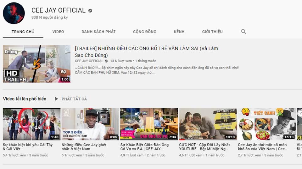 Những cặp vợ chồng hài hước 2 quốc tịch gây sốt mạng xã hội Việt Nam ảnh 4