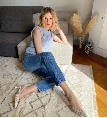 6 kiểu giày mix với quần jeans đảm bảo 'đẹp bá cháy' chị em nên thử ngay - Ảnh 1