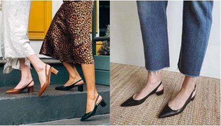 6 kiểu giày mix với quần jeans đảm bảo 'đẹp bá cháy' chị em nên thử ngay - Ảnh 2