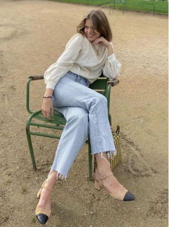 6 kiểu giày mix với quần jeans đảm bảo 'đẹp bá cháy' chị em nên thử ngay - Ảnh 3