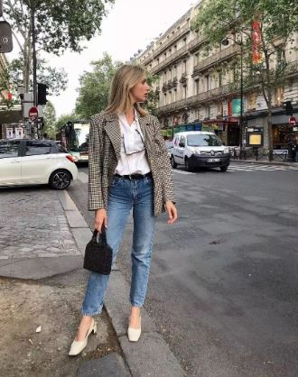 6 kiểu giày mix với quần jeans đảm bảo 'đẹp bá cháy' chị em nên thử ngay - Ảnh 5