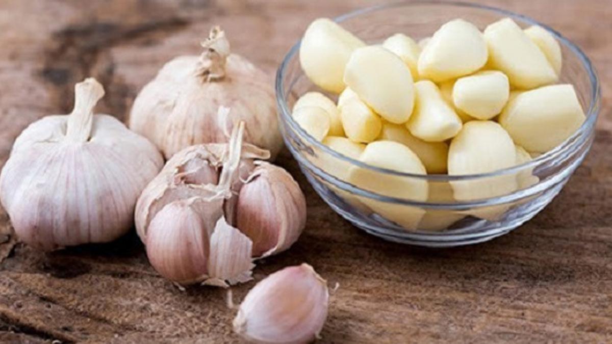 Những món ăn giúp thải độc cho gan vô cùng hiệu quả, ăn thường xuyên chẳng lo bệnh tật - Ảnh 1