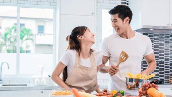 3 bước giúp bạn có một người chồng lý tưởng biết tiết kiệm tiền làm giàu cho gia đình - Ảnh 1